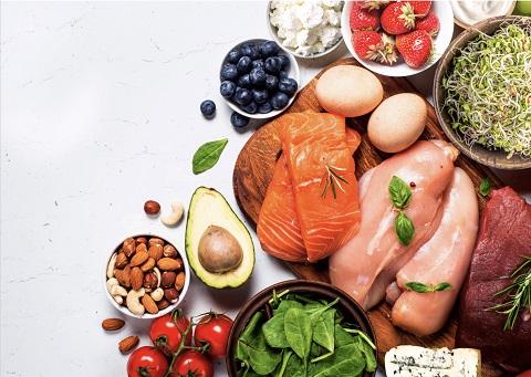 dieta przy refluksie