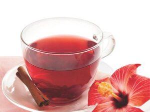 hibiskus herbata