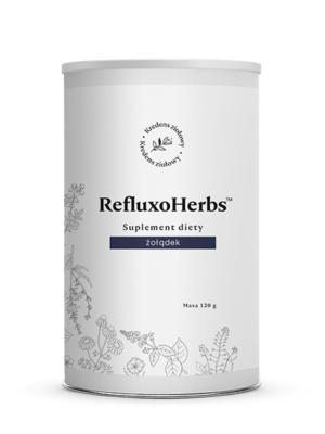 RefluxoHerbs